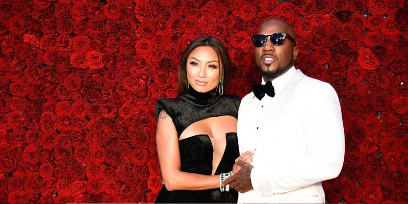 Jeezy And Jeannie Mai Create Wedding Registry Dedicated To The Stop Asian Hate Movement