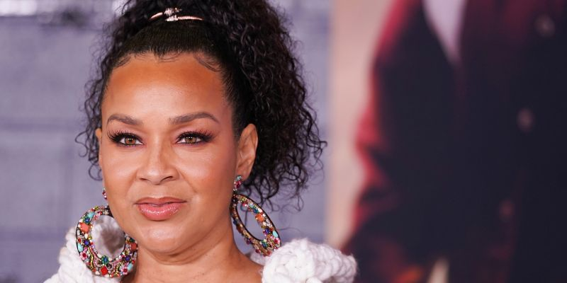 LisaRaye McCoy Responds After Being Accused Of Defending Radio Host Who Compared Black Women's Skin Tone To Toast