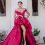 27th SAG Awards Red Carpet Fashion