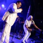 Samples From Isley Brothers Verzuz Earth Wind and Fire