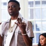 Boosie Is Unsure Why He Was Mistaken For Flavor Flav But Twitter Knows