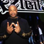 Xzibit's Weed Line Has Been Pulled From Dispensaries Due Vietnam Reference