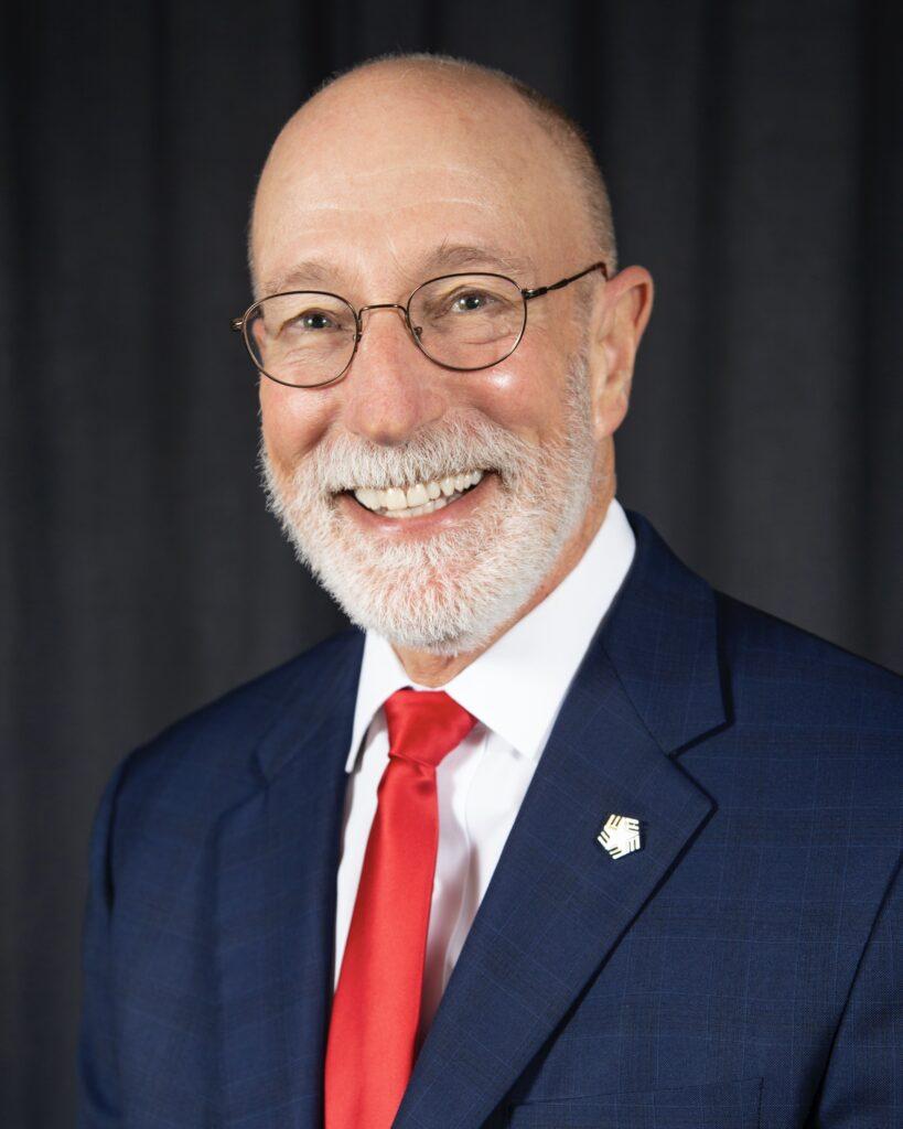 OCU names Dr. Kenneth R. Evans as new president