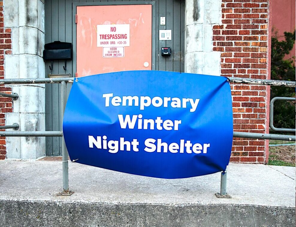 Temporary OKC Winter Shelter reports final results spotlighting community need