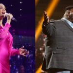 """""""American Idol"""" recap: Brian McKnight, Katharine McPhee, and more join for solos andduets – Music News"""