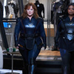 """'Thunder Force': Octavia Spencer & Melissa McCarthy explain why their """"empowering"""" action-comedy came out at the perfect time – Music News"""