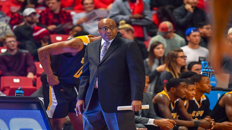 George Ivory resigns as Arkansas-Pine Bluff men's basketball coach
