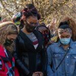 Hundreds of fans gather for prayer vigil honoringDMX – Music News