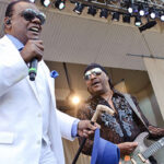 Twitter swoons over Verzuz battle between the Isley Brothers and Earth, Wind & Fire – Music News