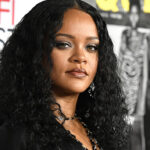 Rihanna blends in among protestors while attending Stop Asian Hate rally in New YorkCity – Music News