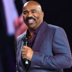 """Steve Harvey reflects on Miss Universe snafu: """"It was the worst week of mylife"""" – Music News"""
