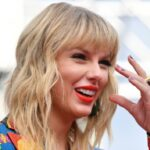 """Taylor Swift reacts after 'Crime Junkie' podcast uses plot of her song, """"no body, nocrime"""" – Music News"""