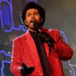 The Weeknd launching NFT auction including visual art and previously unreleasedsong – Music News