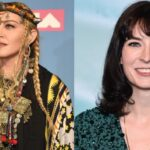 """Madonna biopic co-writer didn't """"leave"""" the project, reports'EW' – Music News"""