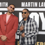 Will Smith and Martin Lawrence celebrate the 26th anniversary of 'BadBoys' – Music News