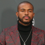 'The Love Language' singer Trevor Jackson shares his top five lovesongs – Music News