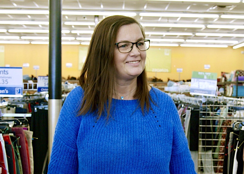 Goodwill offers second chances to justice-involved individuals
