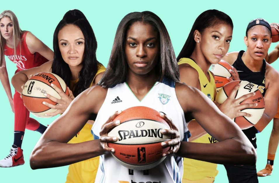Draymond Green: WNBA Women Are 'Complaining' About Pay Gap, Wants More Action   Sports