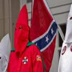 KKK Flyers Found On Huntington Beach One Week Before Planned White Lives Matter Rally