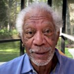 """Morgan Freeman stars in new COVID-19 vaccine PSA: """"If you trust me, you'll get thevaccine"""" – Music News"""