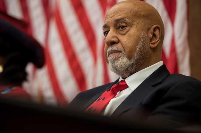 Florida Democratic congressman Alcee Hastings dies at 84
