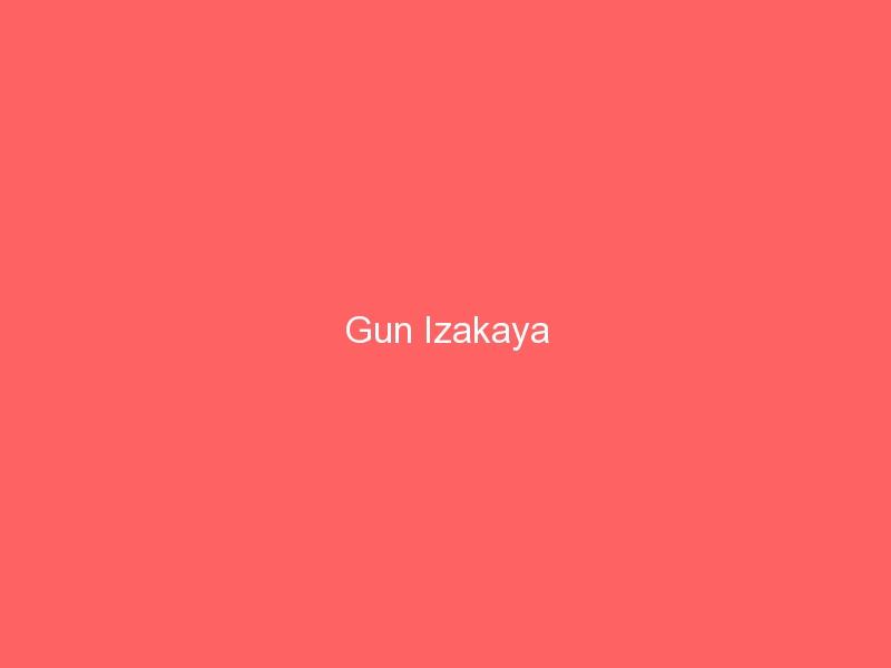 Gun Izakaya