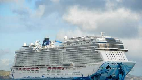 Norwegian Cruise Lines wants CDC to let vaccinated passengers sail