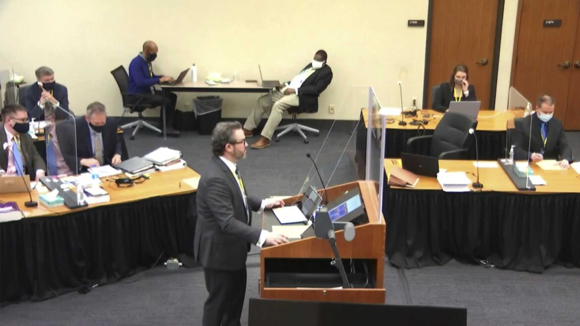 Watch Live: Testimony continues in the Derek Chauvin trial
