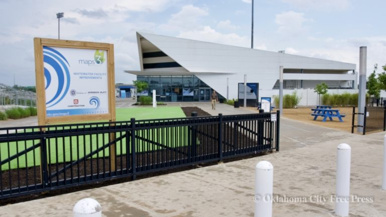 Riversport Foundation marks activities expansion with dual ribbon-cutting