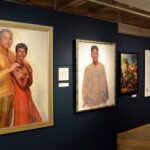 Exhibit Opens at Greenwood Center