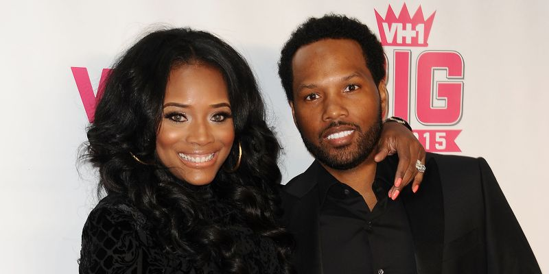 'Love & Hip Hop' Star Mendeecees Harris Shows Off Son's First Modeling Photo   Celebrities