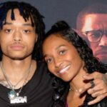 10 Photos That Show Chilli's Baby Boy Tron Austin Is All Grown Up