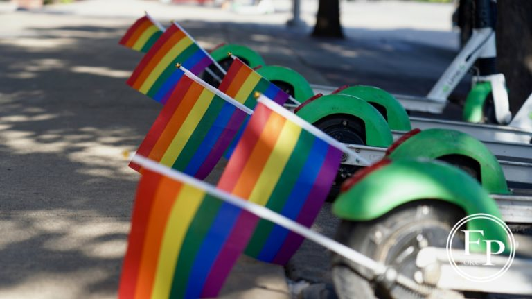 Oklahoma City Pride Alliance event to launch Pride Month Tuesday, June 1