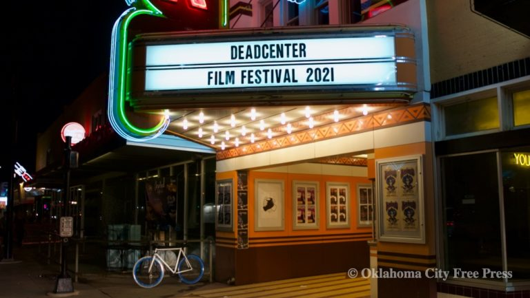 deadCenter Film Festival Awards Show cites best of the best