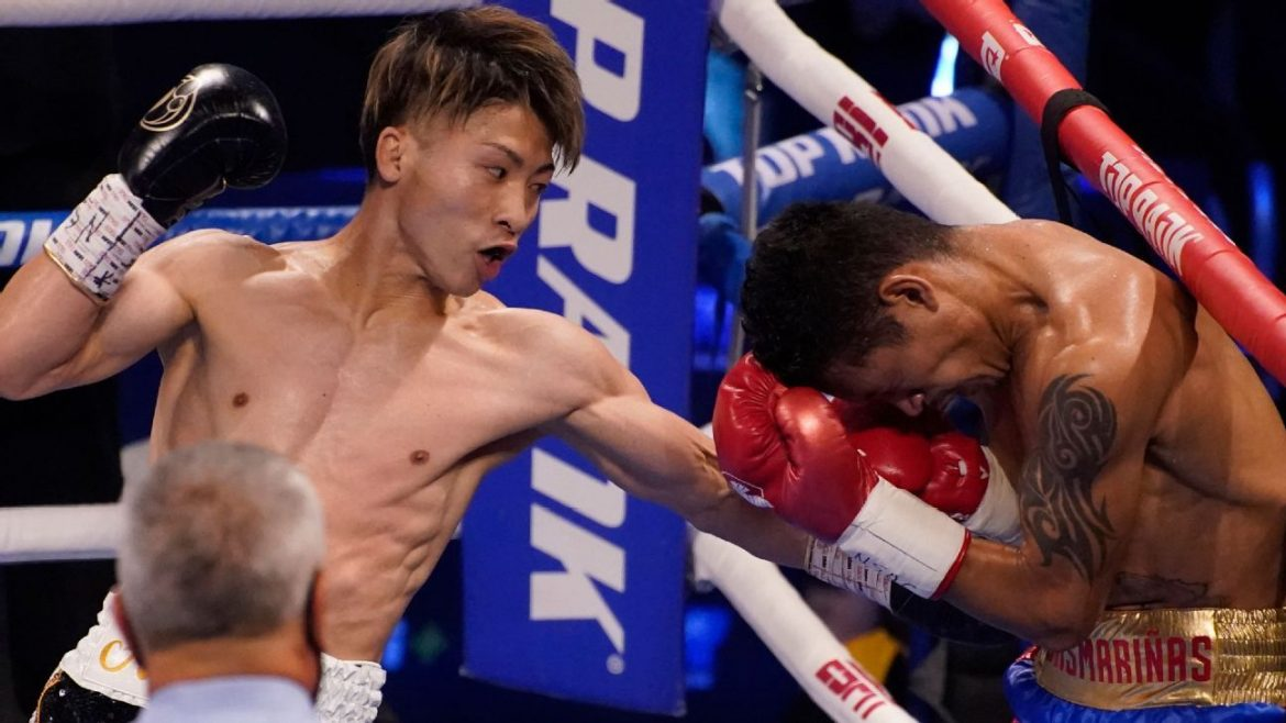 Real or not – Vasiliy Lomachenko will return to form; Naoya Inoue ready to become undisputed at bantamweight
