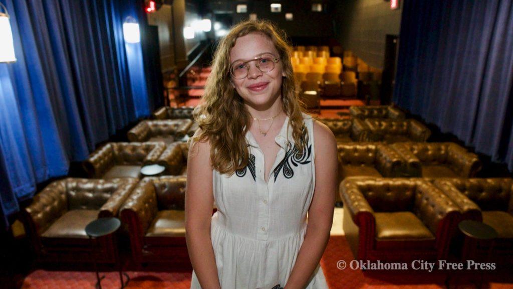 Ribbon cut on Rodeo Cinema Film Row – Grand opening Friday night