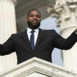 Black Republican Congressman Is Denied Caucus Membership