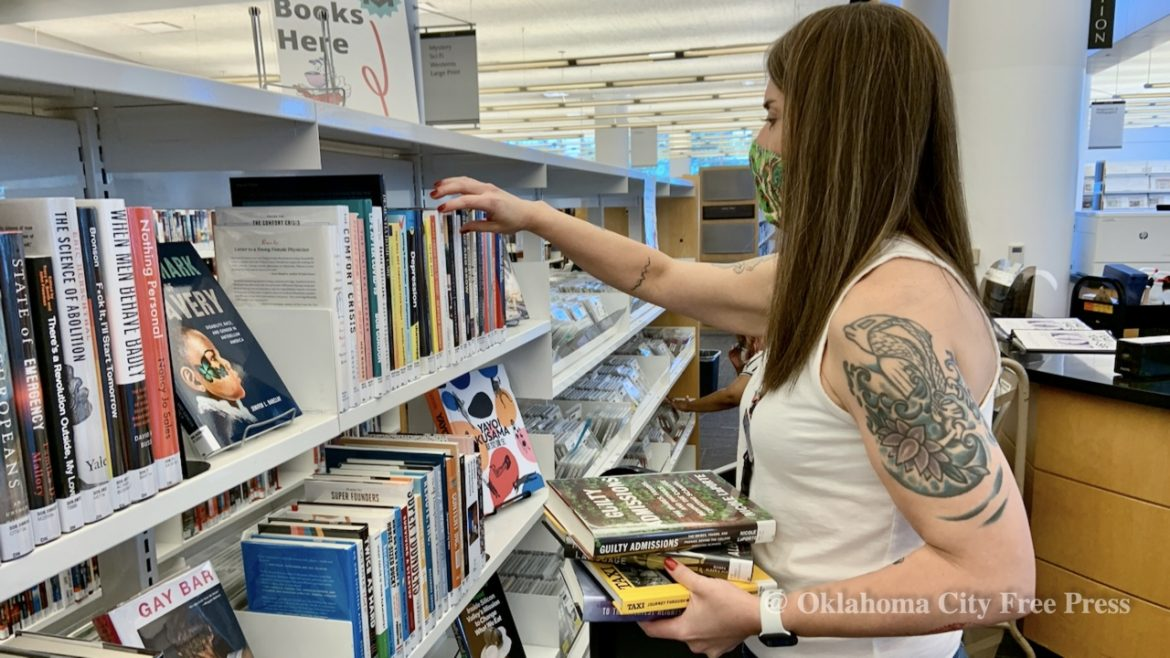 Metro Library System starts fine-free pilot program to give more access