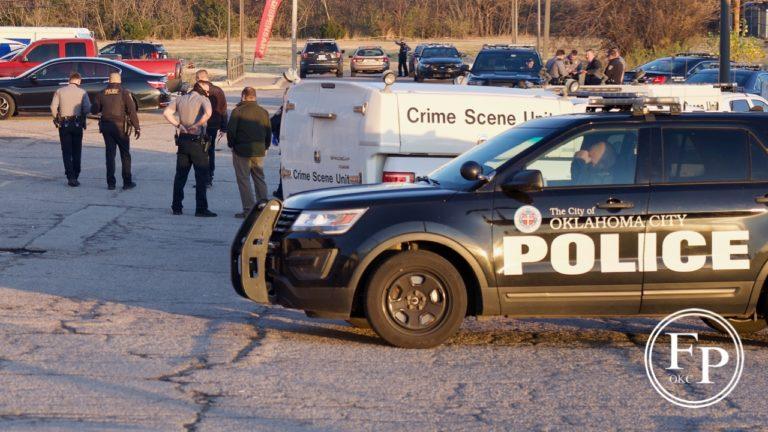 OKC Law Enforcement Task Force looks at police-community reform recs