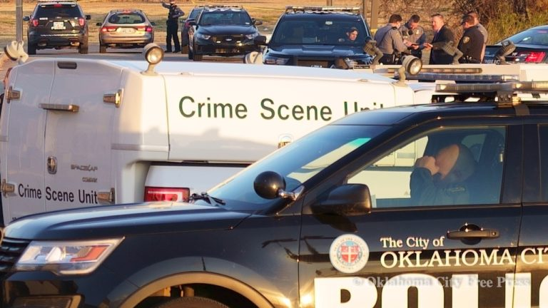 Declining violent crime rate an anomaly as homicide numbers climb in OKC