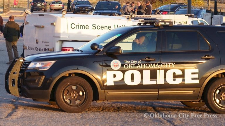Oklahoma City logs 60th homicide of 2021 with shooting on north side