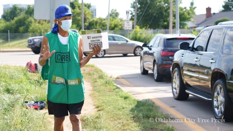 Judge orders City of OKC to pay nearly $1 million for lost panhandling case