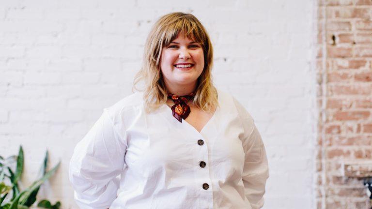 Freedom Oklahoma names Nicole McAfee as new executive director