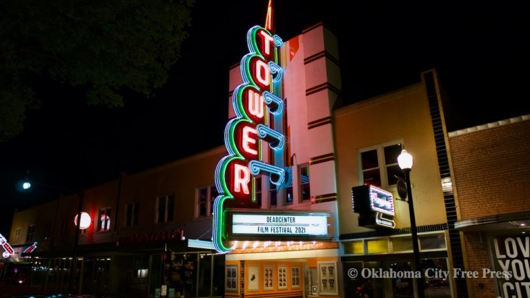 Tower Theater announces vax rule with wide support, few objections
