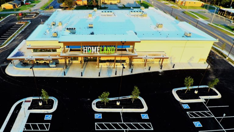 Much-anticipated Homeland at 36th-Lincoln to open Wednesday, Sept 1