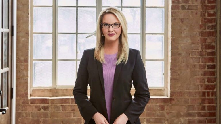 Abby Broyles challenges Bice for CD-5, vows to focus on people of district