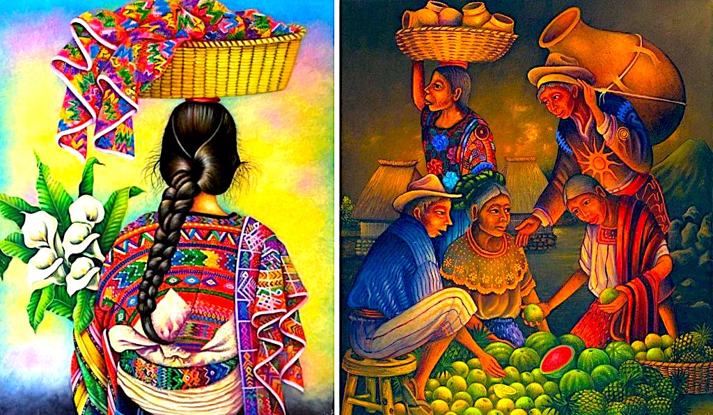 Oklahoma History Center to Host Mayan Art Exhibit and Guatemalan Cultural Celebration During Hispanic Heritage Month