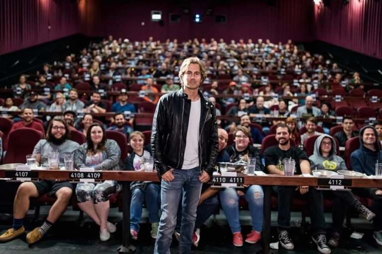 'The Room' star Greg Sestero to bring screening and surprises to OKC