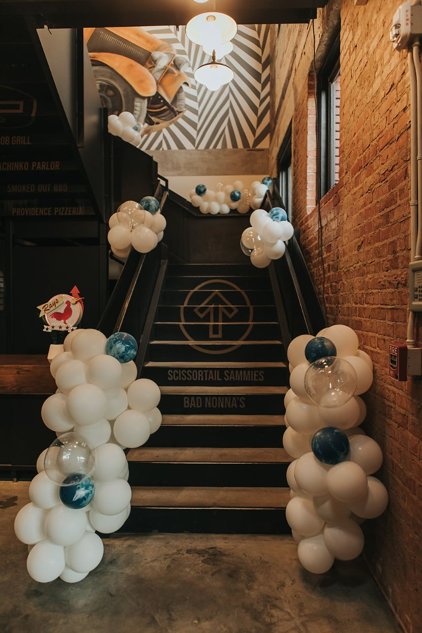 Recapping 'Pop the Question with Parlor' | An Event for Engaged Couples