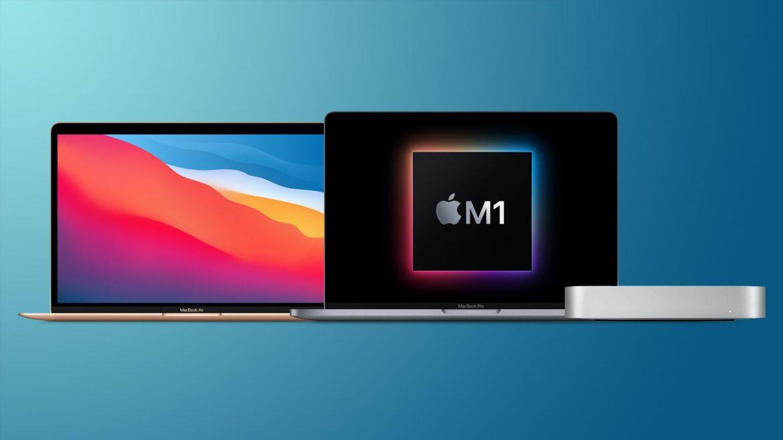 M1 Macs Get VMware Fusion via Private Tech Preview